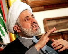 Photo of Sheikh Qassem: Hezbollah Ready to Face Any Israeli Foolishness