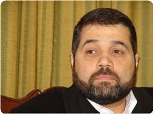 Photo of Hamdan: Hamas has never been part in the Arab internal conflicts