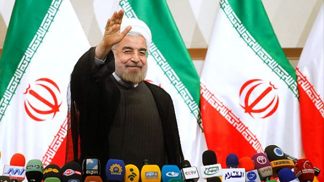 Photo of Rohani election opportunity to resolve nuclear issue: Iran MP