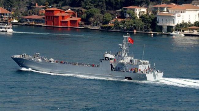 Photo of Turkey opens probe into alleged weapons transfer to Egypt