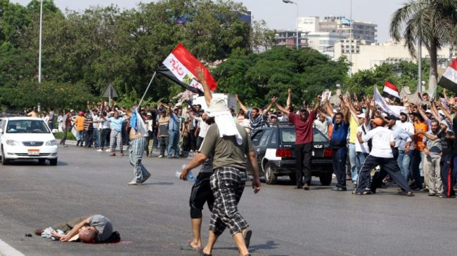 Photo of Friday protests claim 36 lives across Egypt: Officials