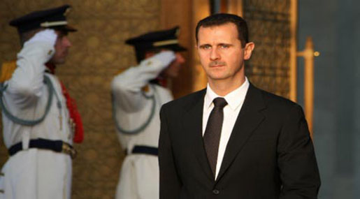 Photo of French Report: Al-Assad Will Stay in Office for Years to Come