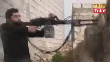 Photo of Video- Turkish terrorist killed in Syria