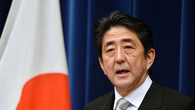 Photo of Japan urges high-level talks with China