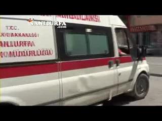 Photo of Video- Terrorists in Syria getting treatment in Turkey's Şanlıurfa