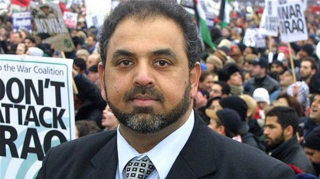 Photo of British MP blames Zionist lobby for media ban on Iranian channels
