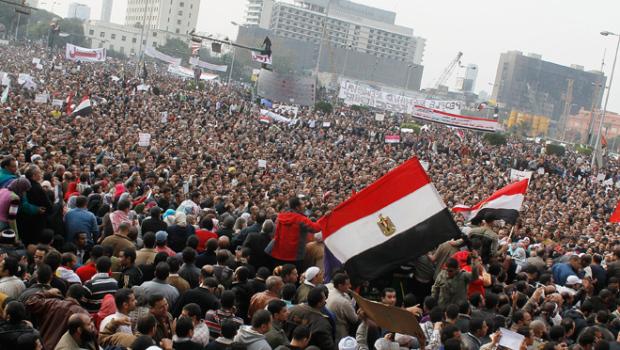 Photo of Iran calls on Egypt to show respect for legitimate public demands
