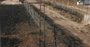 turkey- syria border