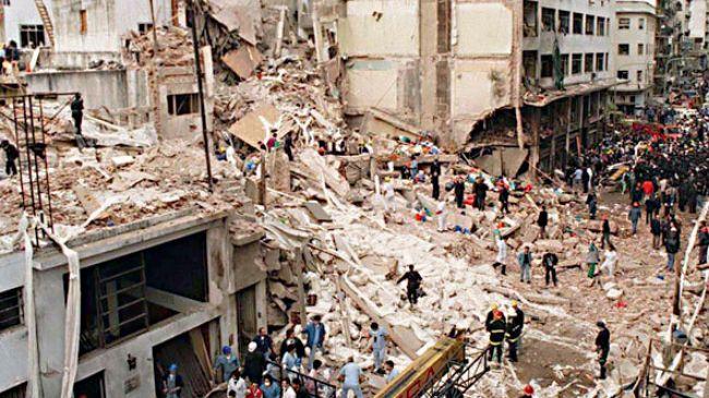 Photo of Argentina to probe Jewish ex-minister over AMIA bombing