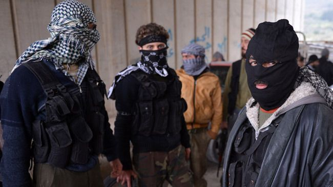 Photo of West worries: Threat posed by terrorists in Syria begins to sink in