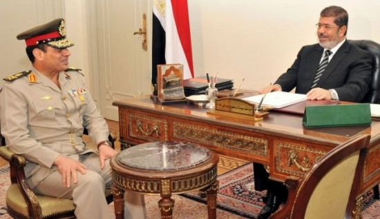 Photo of Egyptian military opens new chapter of fear- Ahmed Maher