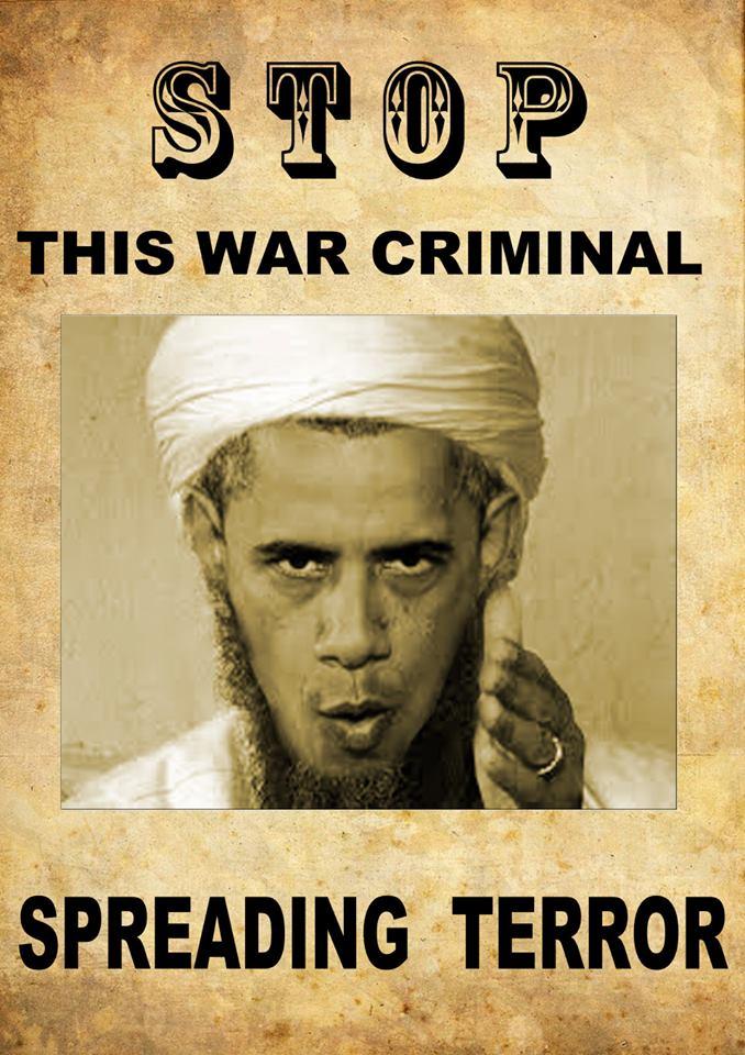 Photo of US uses al-Qaeda threat to scare Americans