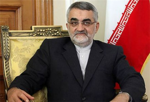 Photo of Senior Iranian MP Warns about Possibility of Civil War in Egypt