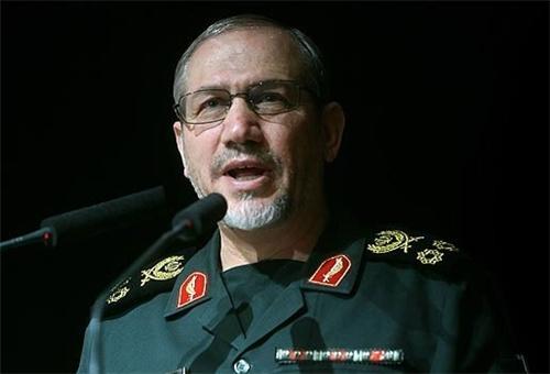 Photo of Supreme Leader's Military Aide: Iran Superior Power in Region