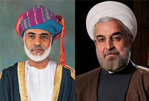 Photo of Iran, Oman Discuss Ways to Boost Ties