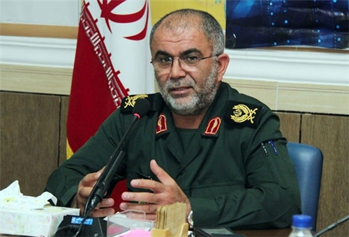 Photo of Commander: IRGC Protecting Security in Persian Gulf Mightily
