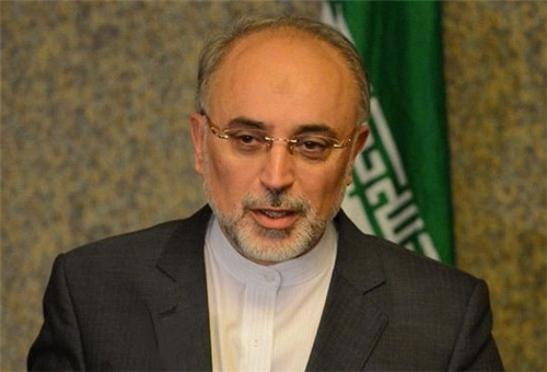 Photo of Iranian FM Calls for Nat'l Dialogue in Egypt