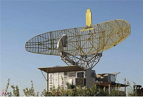 Photo of Commander: Iran Equipped with Hi-Tech Radar, Missile, Artillery Equipment