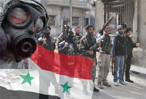 Photo of Iran: Documents Show Terrorists Behind Chemical Attacks in Syria
