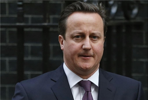Photo of Little Satan Britain Not to Join US in Strike on Syria