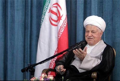 Photo of Rafsanjani: Syrian Nation Victim of Today's Events