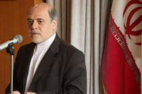 Photo of Iranian Diplomat: 'Military action on Syria unacceptable'