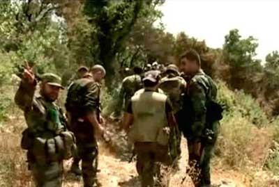 Photo of Syria: Terrorists killed in large numbers in ongoing army operations