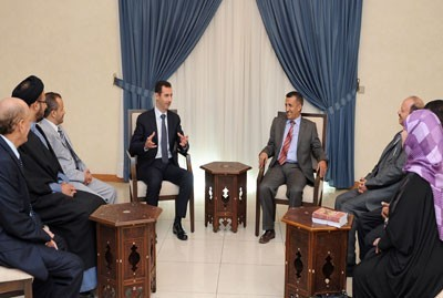 Photo of President Asad: Direct aggression on Syria will increase its adherence to independent decision