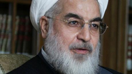 Photo of Iran's new president set to take oath of office in Majlis