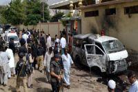 Photo of Iran slams terrorist attacks in Pakistan