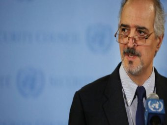 Photo of Syria urges UN to end double standards