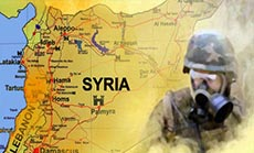 Photo of Syria's Al-Ghouta Crime: The Real Story of Liwaa al-Islam Chemical Rockets