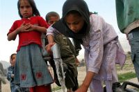 Photo of 1,500 infected in cholera outbreak in northeast Afghanistan