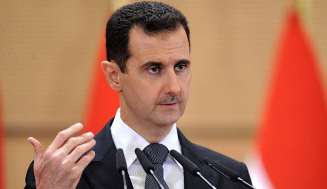 Photo of Syria determined to counter terrorism: Syrian President Bashar al-Assad