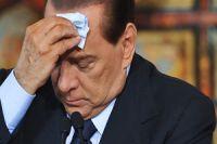 Photo of Berlusconi implies govt. collapse