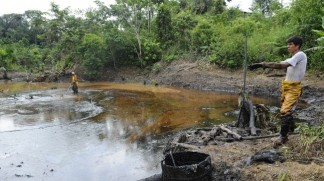 Ecuador president denounces US oil giant Chevron as 'enemy'