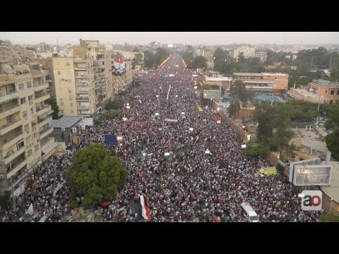 Egypt's Tamarod movement voices support for Syrian Army against any US military strike