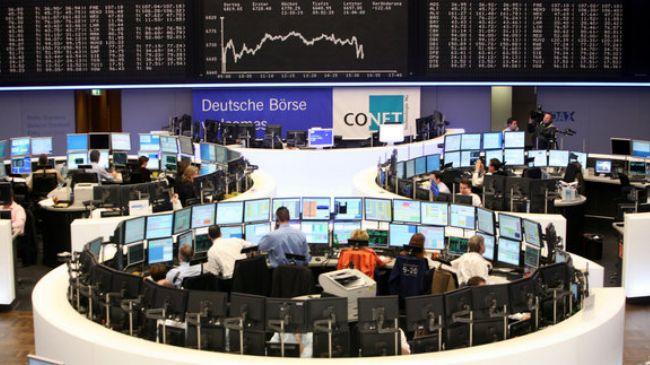 Photo of European stocks drop over West's war rhetoric against Syria
