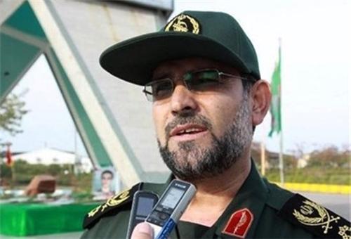 Photo of Islamic Revolution Guards Corps Commander: Enemies Never Dare to Threaten Iran