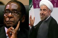 Iran congratulates Mugabe