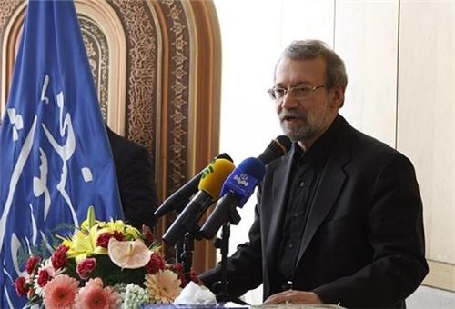 Iranian Speaker Warns of Extremists' Plots to Create Rift among Muslims
