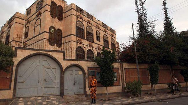Iranian delegation visits Yemen over diplomat abduction