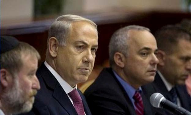 Israel quietly drives US war on Syria