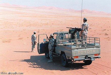 Photo of Saudi Border Guards Kill Yemeni in Border Clash