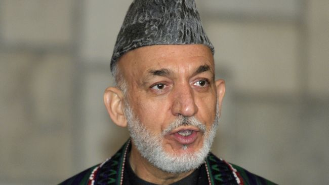 Photo of Karzai to visit Pakistan late in August