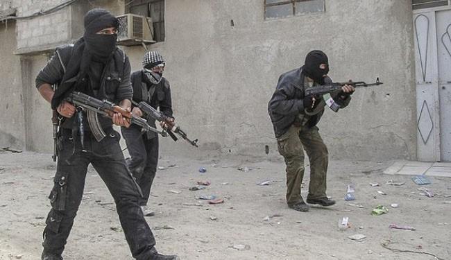 Photo of Saudi, Jordanian, Tunisian terrorists killed in Syria