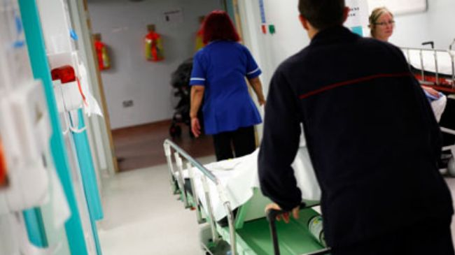 Scottish hospital death rates to be investigated