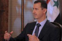 Syria determined to 'eradicate terrorism