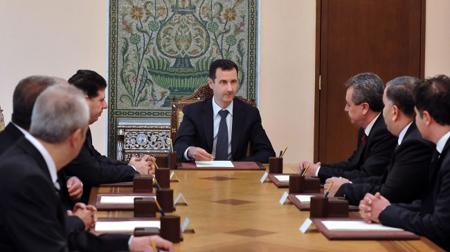 Syria will be victorious against US, allies in potential war