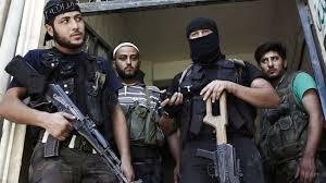 Photo of Syria's Fake Sectarian War